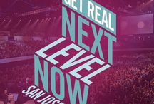 Get Real 2015 - San Jose / Our bi-annual event where Brand Partners learn from executive speakers and industry leaders, pick up new training techniques and hear game-changing announcements that every Brand Partner needs to know.  / by Nerium International