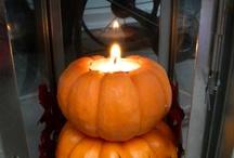 Happy Fall Ya'll / by Libby Johnson