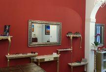 The Shop / Il nostro negozio di Padova