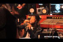 https://www.youtube.com/watch?v=5X80LdlXTxk /  live on Detroit world tv