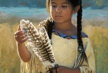 Native American❤ / by TYNA❤