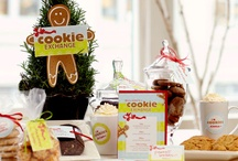 Party: Cookie Exchange