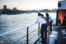 Boat Weddings / Wedding on boat? Why not