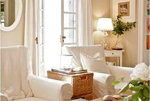 Плетенные корзины в интерьере / Переезжаю в новый дом, без лишних затрат хотелось бы оформить его в тропическом стиле