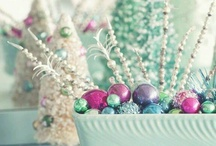 COLOR: PASTEL CHRISTMAS