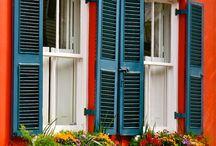 Destination: Savannah + Charleston