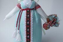 ~*Muñecas de Rusas*~