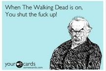 Walking Dead Obsession