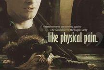 Harry Potter salaisuudet
