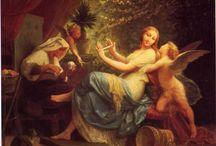 ΕΡΩΣ και ΨΥΧΗ...EROS and SOUL...Psyche..L'Amour / ΕΡΩΣ και ΨΥΧΗ..EROS and SOUL...Psyche..L'Amour ΕΛΛΗΝΙΚΗ ΜΥΘΟΛΟΓΙΑ...Greek mythology