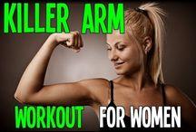 Arms workout / Killer arms