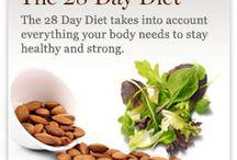 diet crap / by Karyna Everett