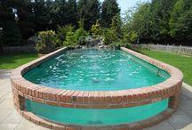 pools cool