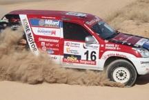 Campeonato de España de Rallyes TT 2013 / Noticias sobre el Campeonato de España de Rallyes TT de 2013