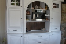 Coffee Bar / by Colette O'Hara