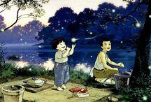 Anime / by Harm Phungura