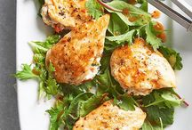 heart healthy meals / by Donna Duffield