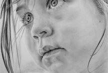 gyönyörű rajzok