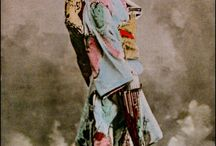 Geisha & old pics