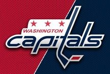 Washington Capitals Players