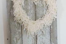 Wreaths / by Jennie Mund