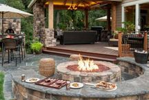 Outdoor styling / Outdoor living