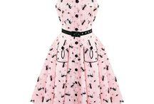 Cat Dresses