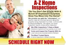 Inspectors In Your State / Information on Inspectors that I know and recommend