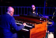 【Hammond Organ】