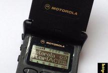 Motorola StartTAC