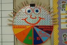 Classroom Rules & Behavior / by Jana O'Neill