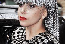 Lady Gaga / Lady Gaga
