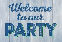Tips for Great Parties