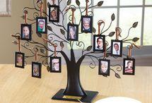 Family Tree / by Maria Engle