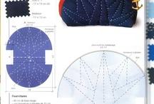 Apliques y patrones / Imágenes de aplicaciones