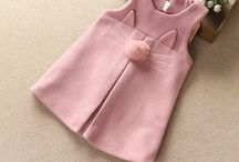 KIDS & GIRLS DRESS