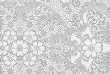 Textiles and Fabric I want / I want fabric. I love prints. I want them all.