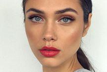 Make up ladies day