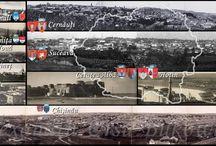 Suceava,Cernăuţi,Hotin,Cetatea Albă,Chişinău - Forever Romanians / Să ne cunoaştem teritoriile româneşti furate de către criminalul Stalin, şi deţinute în prezent de Imperiul Sovietic de Apus Ucraina