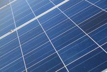 Fotovoltaico / L'offerta Domogreen nel campo fotovoltaico consiste nella puntuale analisi dei luoghi, nello studio progettuale dell'impianto, nella scelta dei migliori e più adatti materiali del mercato per ottenere il massimo del rendimento nel tempo del sistema installato.