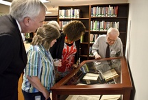 Photos from Government and Heritage Library Events