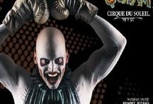 Cirque du soleil - love it!! / by khalasara kay