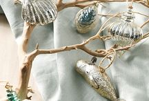 Coastal Christmas / Seasonal / by Michelle Perry-White
