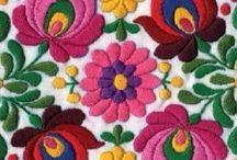 bordado mexicano