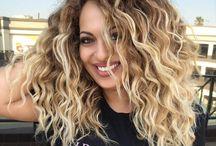 sahrenas hair