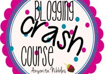 Bliggity Blog / Blog Stuff