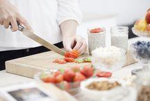 Clean Eating / Här har jag samlat information för dig som är nyfiken på att lära dig mer om clean eating.