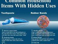 household tricks