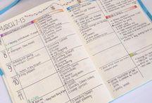 Planner & Organizer