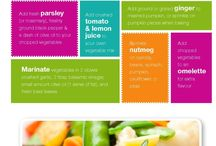 Kaylas Army-healthy eating